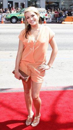 actress Jamie Lynn Spears