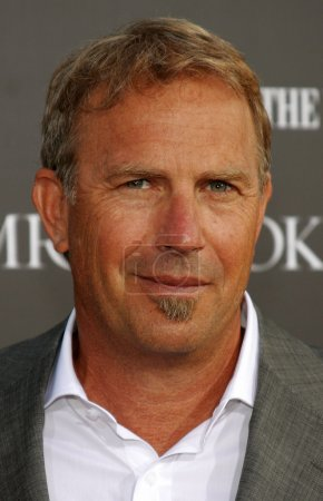 Poster: actor Kevin Costner