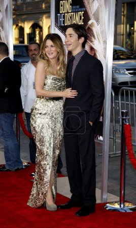 Drew Barrymore Justin Long