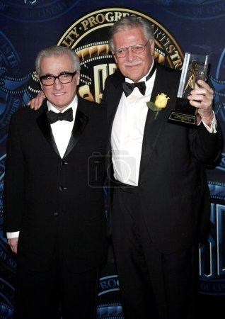 American Society of Cinematographers 21st