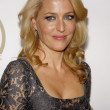 Постер, плакат: Actress Gillian Anderson