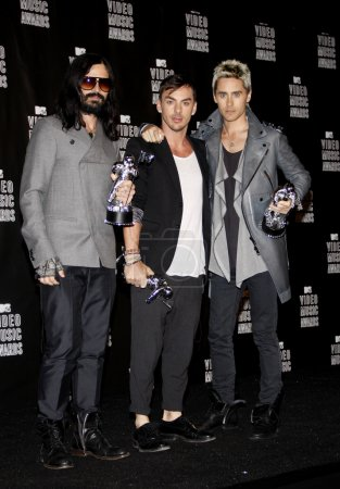 Tomo Milicevic Jared and Shannon