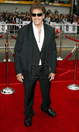 Al Pacino at Los Angeles