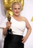 Actress Patricia Arquette