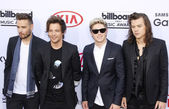 music group One Direction