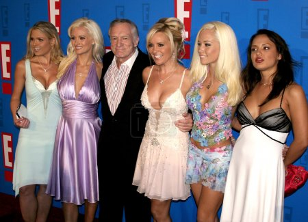 Holly Madison Kendra Wilkinson Hugh