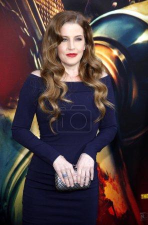 Poster: Lisa Marie Presley
