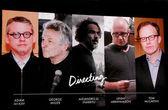 Best directing nominees