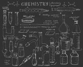 science chemical equipment