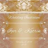 For wedding invitations greeting cards
