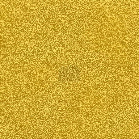 Illustration for Vector abstract gold texture background - Royalty Free Image