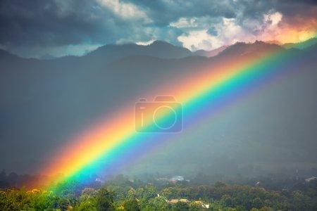 Rainbow day