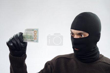 Thief, Burglar
