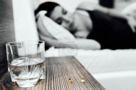 Ache pills during pregnancy