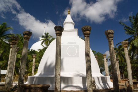 Mihintale stupa