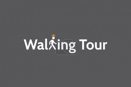 Walking Tour logo