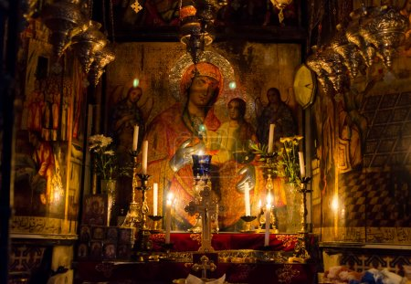 Mary (mother of Jesus) Church of the Holy Sepulchre