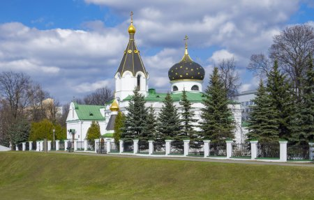 Orthodox church of Saint Mary Magdalene equal to the apostles