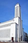 Krisztus feltámadás templom