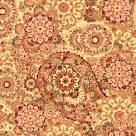 Seamless pattern based on traditional Asian elemen...
