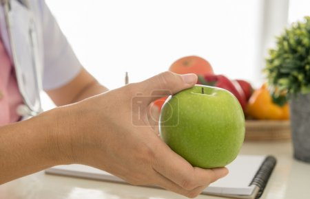 Nutritionists are health care plan