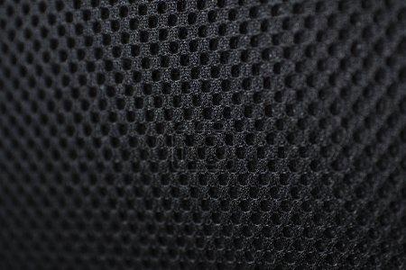 Photo pour Texture Matière Tissu Macro - image libre de droit