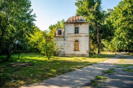 Khomutets manor, Poltava region, Ukraine