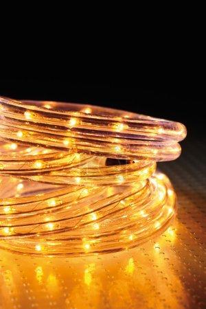 Fairy lights roll