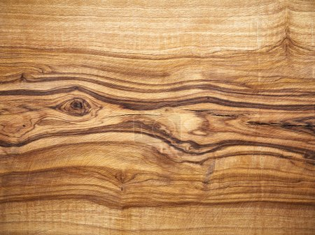 Wooden background, olive wood, wood grain