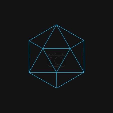 Symbols of sacred geometry