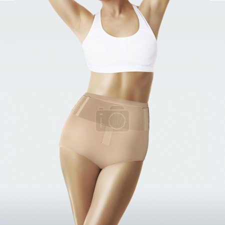 Postnatal Bandage, medical underwear