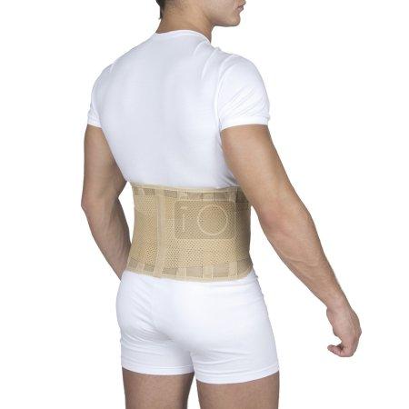 Lumbar Orthopedic corset, Back Braces