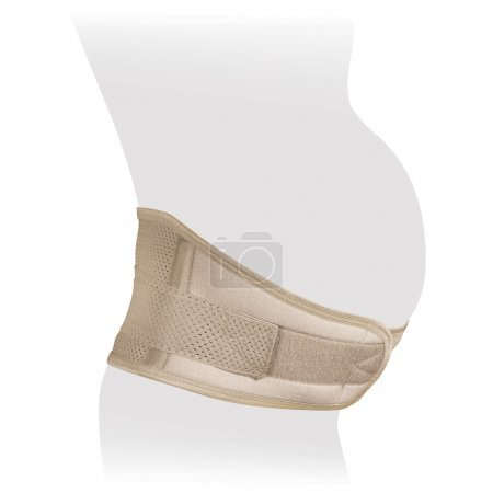 Medical Orthopedic Prenatal Bandage, bandage for pregnant women, spinal brace