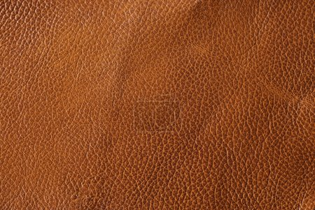 Leather texture as a background