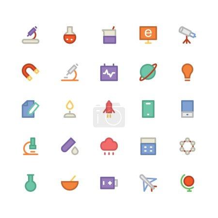 Science Vector icon 2