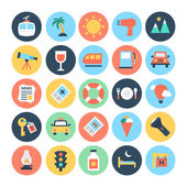 Travel Vector Icons 3