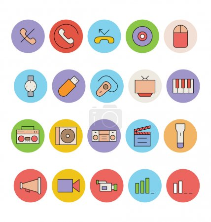 Devices Vector Icon 5