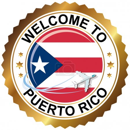 Welcome to Puerto Rico
