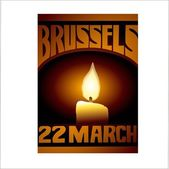 The terrorist attack in Brussels on 22 March