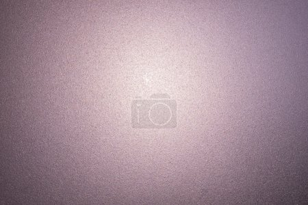 light purple frosted glass texture as background
