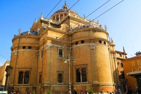 Santa Maria della Steccata, Parma, Italy