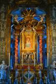 Image of the Madonna in the Basilica of Santa Maria della Stecca