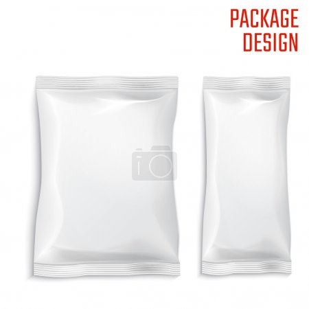 Package snack mock up