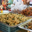 Exotic food, one of the extreme Asian tourisme att...