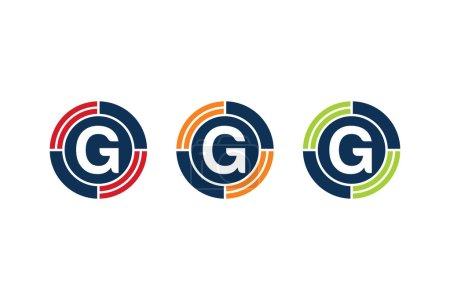 Letter designs G