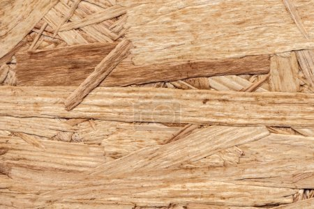 Wooden Chipboard Coarse Grunge Texture Detail