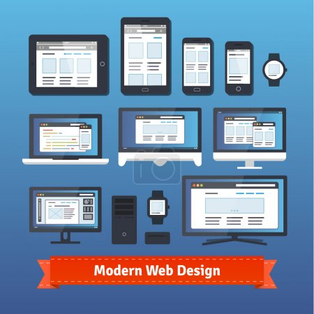 all mobile and desktop devices