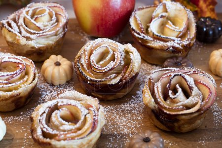 Rose Apples for Thanksgiviing