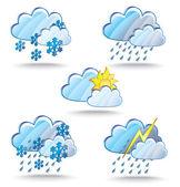 season weather icons