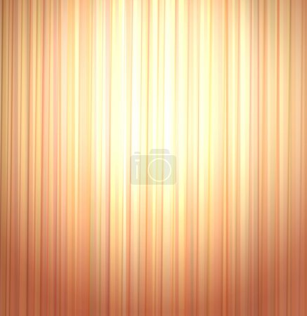 Light striped background in gentle tones. fall colors